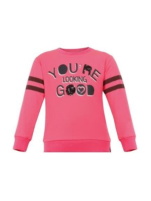 Beebielove Sweater - Looking Good