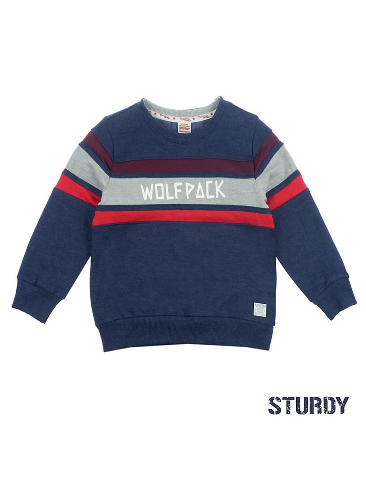 Sturdy Sweater Wolf Pack - Good Fellows