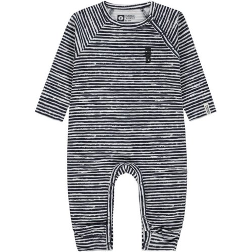 Tumble 'n Dry Qadir - Boy - Suit - Blue Dark
