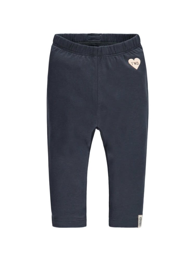 Tumble 'n Dry Qulan - Girl - Pants - Blue Dark