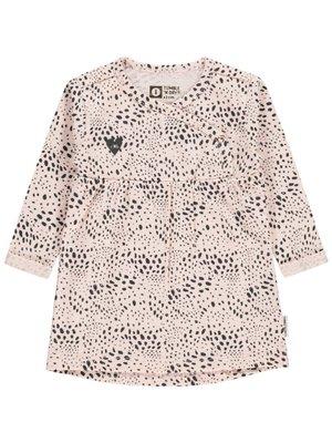Tumble 'n Dry Qoco - Girl - Dress - Pink Light