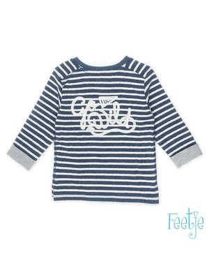 Feetje Longsleeve Streep - Good Fellows