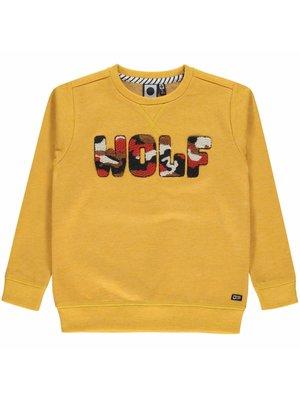 Tumble 'n Dry Vygo Sweater Jongens Mid - Yellow