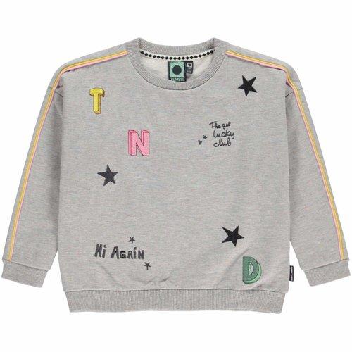 Tumble 'n Dry Karmen Sweater Meisje Mid