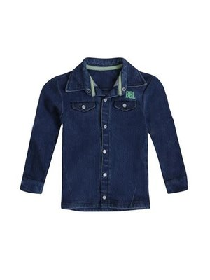 Beebielove Denim blouse