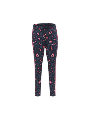 Little Miss Juliette Sweat Pants AOP