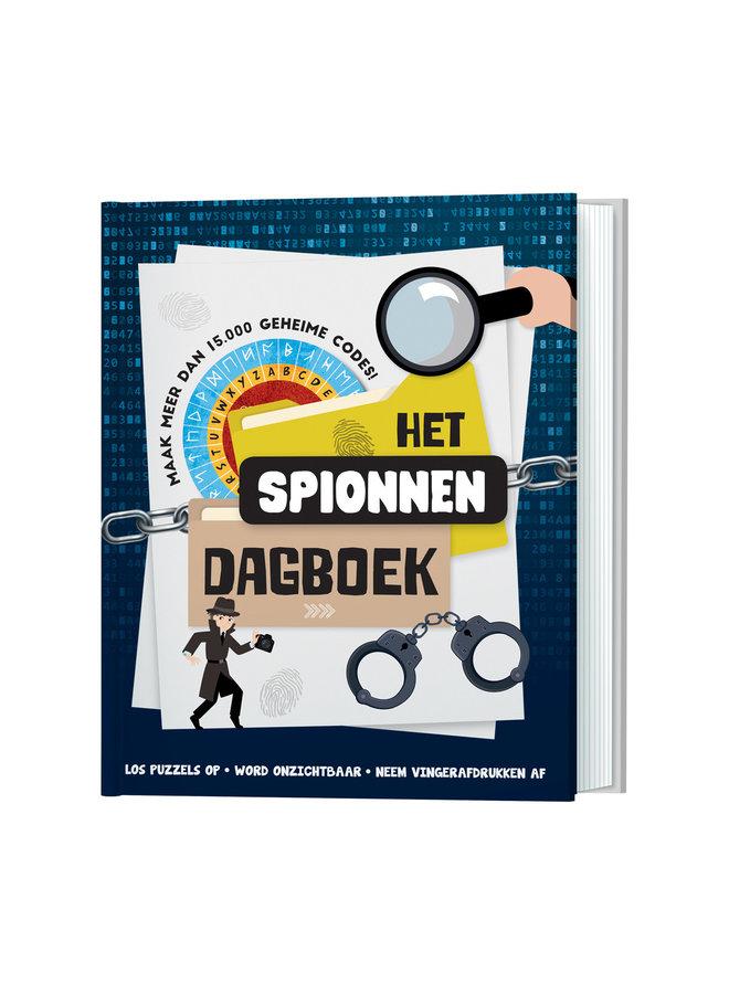 Het Spionnendagboek