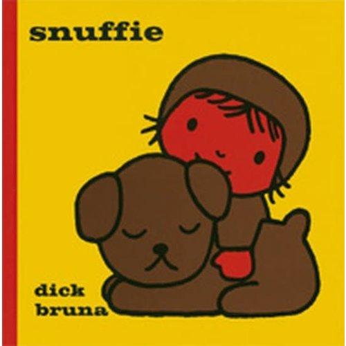 Querido Snuffie