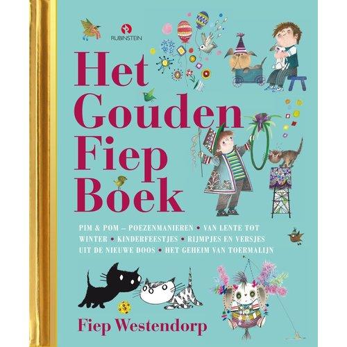 Querido Gouden voorleesboek: Het gouden Fiep boek