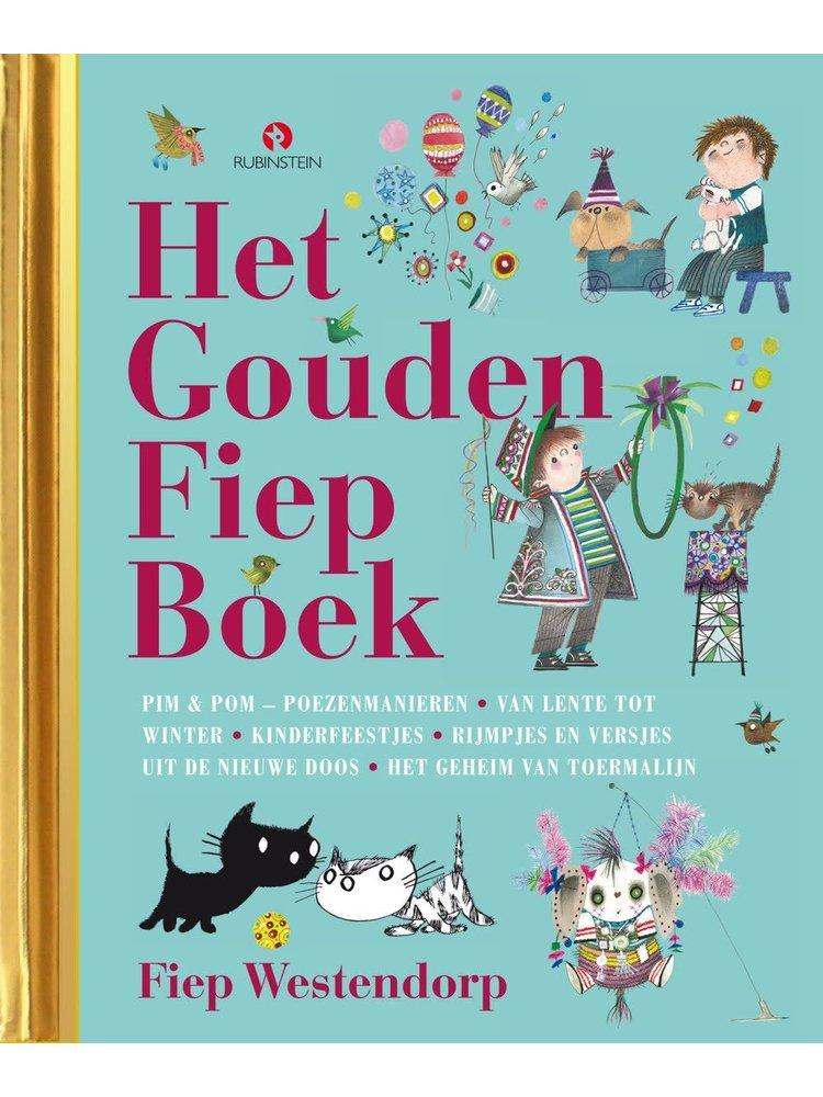 Gouden voorleesboek: Het gouden Fiep boek