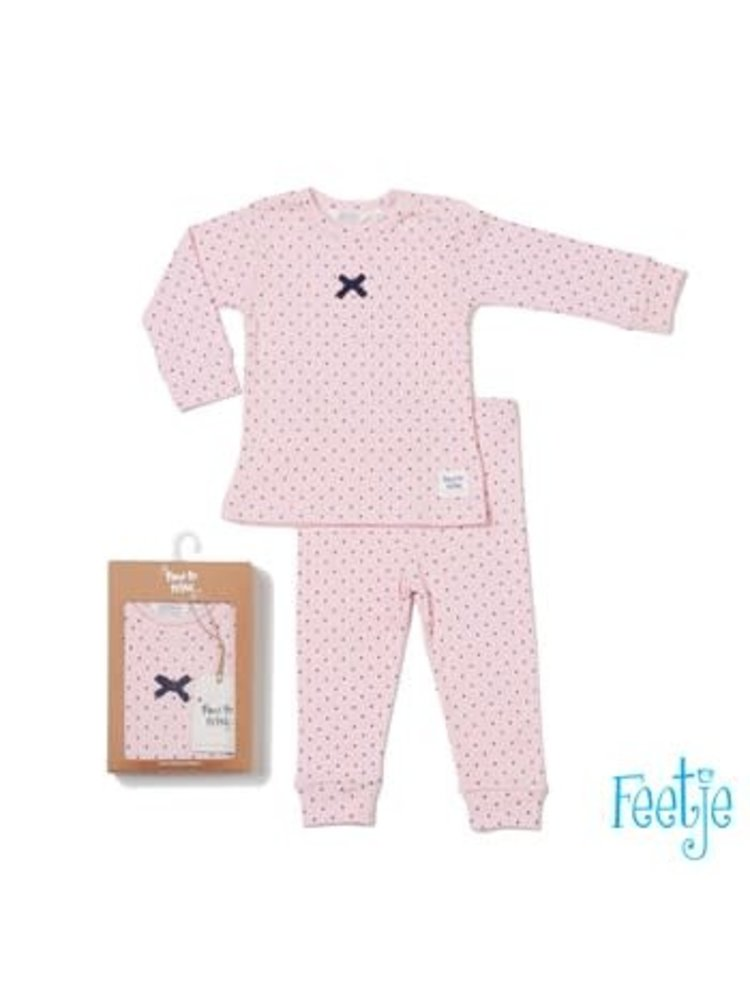 Feetje Limited Pyjama - Dots Doreen
