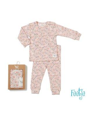 Feetje Limited Pyjama - Lama Laura