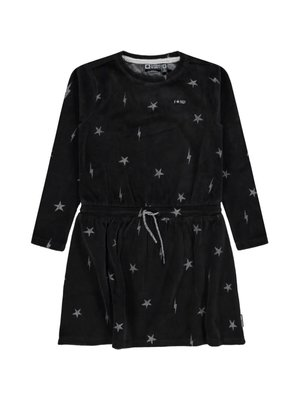 Tumble 'n Dry Mid Kasia - Girls - Dress - Graphite Grey