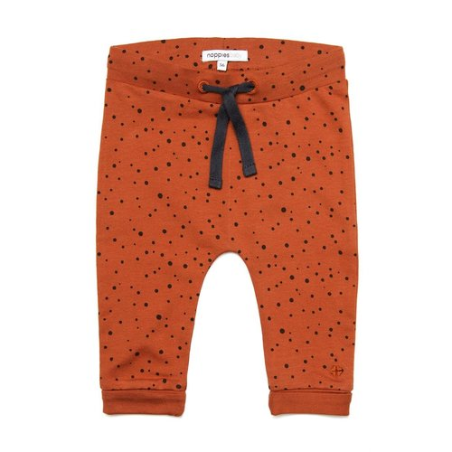 Noppies Broek Bobby - Spicy Ginger