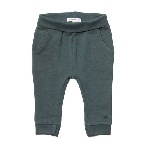 Noppies Broek Humpie - Dark Slate