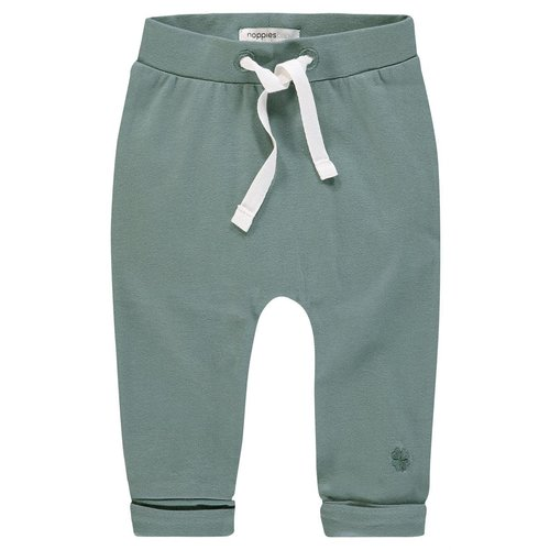 Noppies Broek Bowie - Dark Green