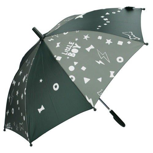 Kidzroom Paraplu Kidzroom Fearless & Cuddle Army