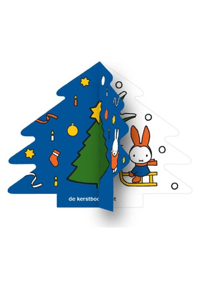 Nijntjes kerstboom