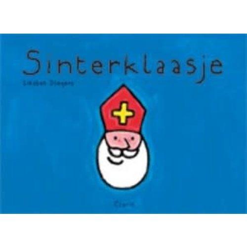 Querido Sinterklaasje