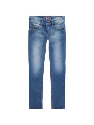 Raizzed Jeans - Adelaide - Mid Blue Stone - Light