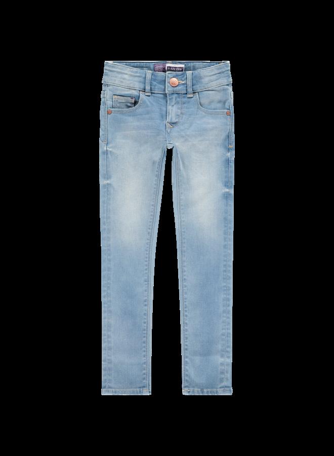 Jeans - Adelaide - Light Blue Stone