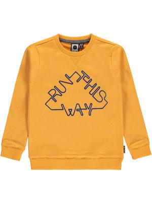 Tumble 'n Dry Wilkins - Boys - Sweat - Yellow