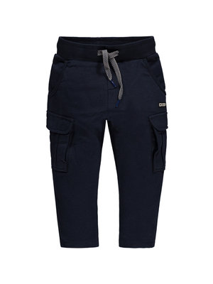 Tumble 'n Dry Taqi - Boys - Sweatpants - Navy Blazer