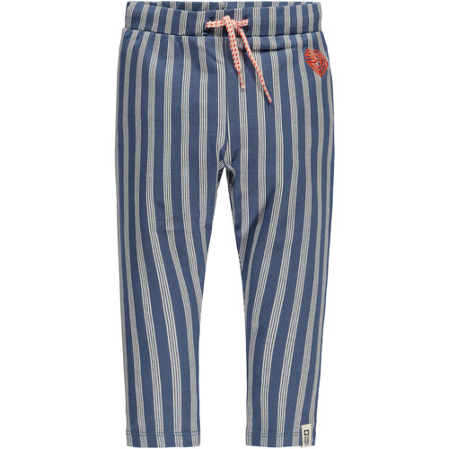 Tumble 'n Dry Misha - Girls - Pants - Bijou Blue