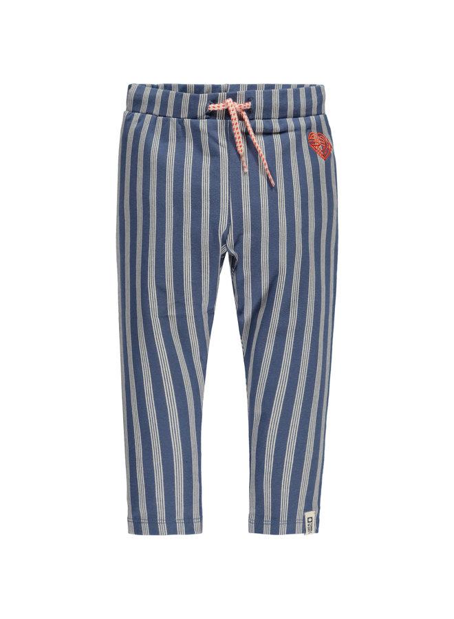 Misha - Girls - Pants - Bijou Blue