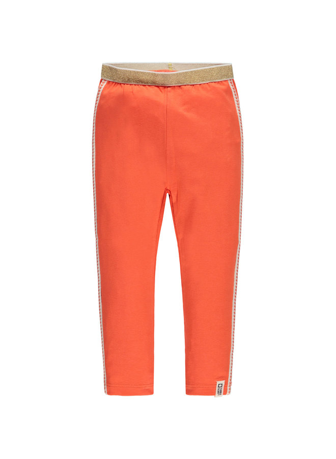 Marjet - Girls - Pants - Orange