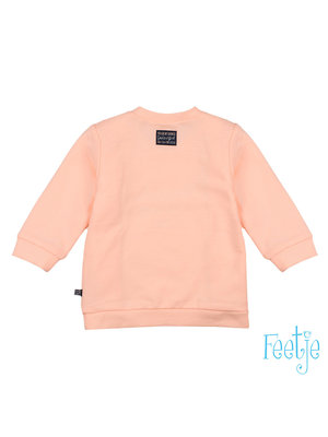 Feetje Sweater - Sailor Girl