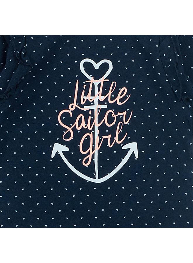 Longsleeve - Sailor Girl