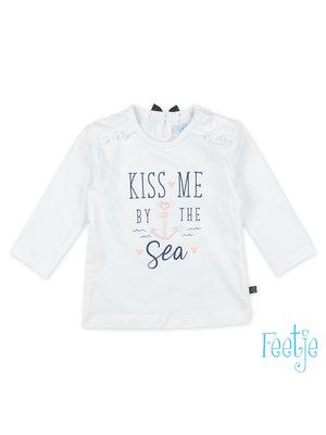 Feetje Longsleeve Kiss Me - Sailor Girl