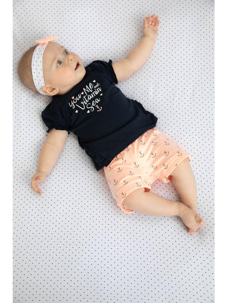 Feetje T-shirt You Me - Sailor Girl