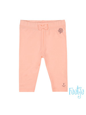 Feetje Legging - Sailor Girl - Roze
