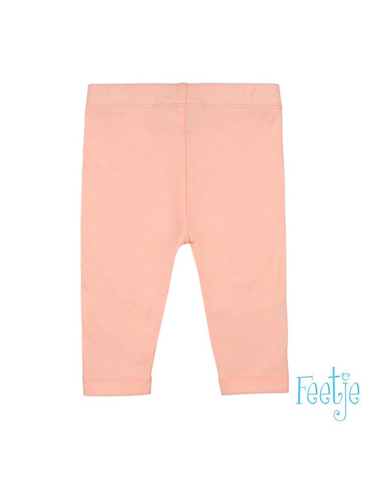 Feetje Legging - Sailor Girl - Roze