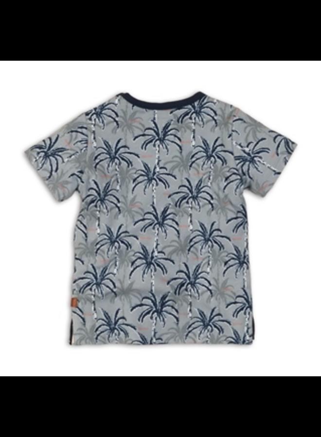 T-shirt - Palm