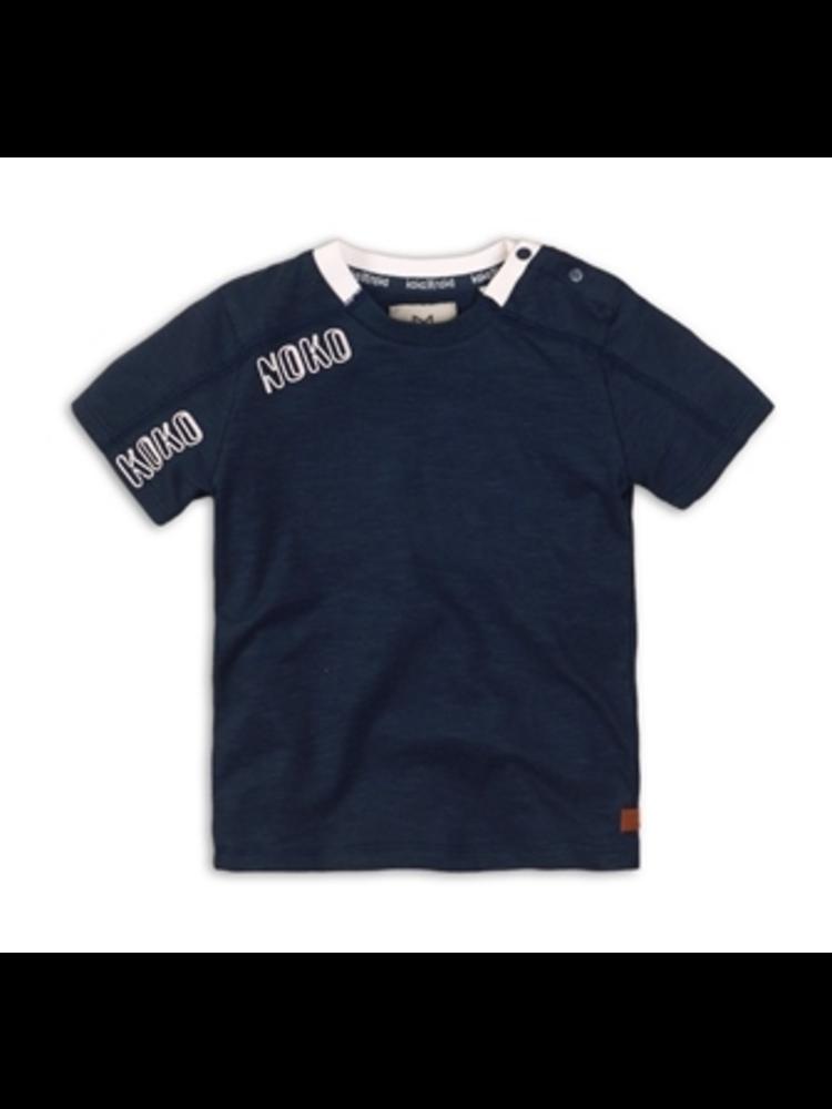Koko Noko T-shirt - Navy
