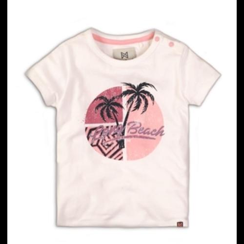 Koko Noko T-shirt - Long beach
