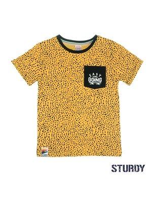 Sturdy T-shirt AOP - Thrillseeker