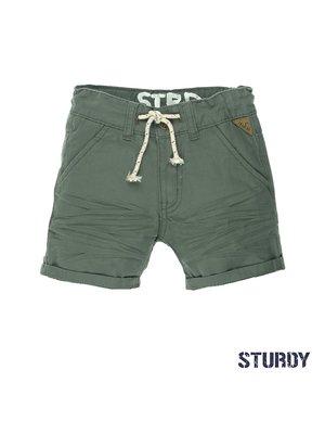 Sturdy Chino short - Summer Denims