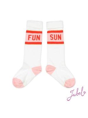 Jubel Kniekous Fun Sun - Funbird