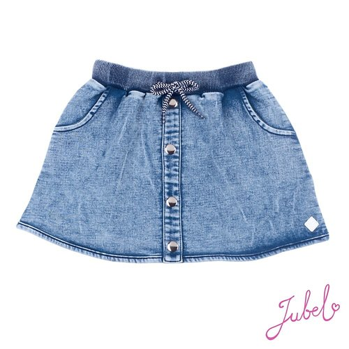 Jubel Rok Denim Look - Funbird