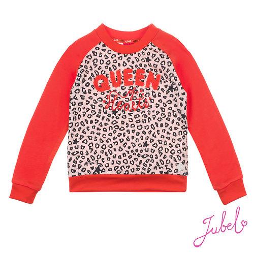 Jubel Sweater AOP - Funbird