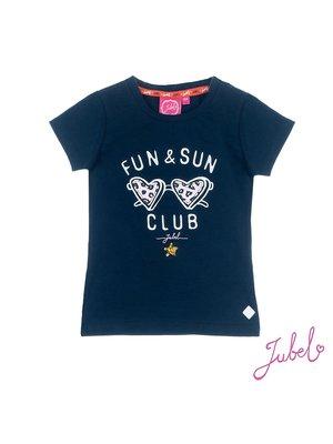 Jubel T-shirt Fun & Sun Club - Funbird