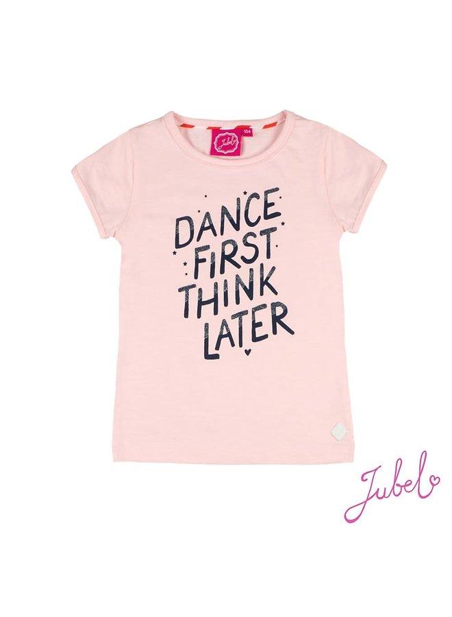 T-shirt Dance First - Funbird
