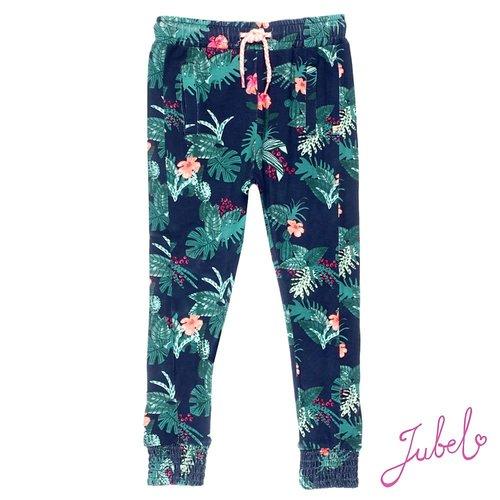 Jubel Broek - Botanic Blush