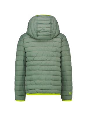 Raizzed Bari - Jacket - Green