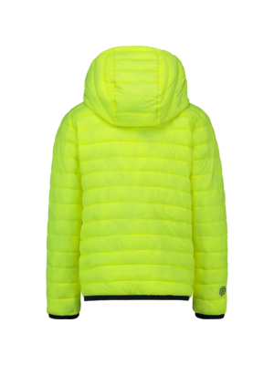 Raizzed Bari - Jacket - Sparkle Lime
