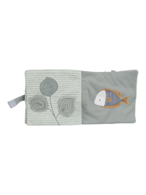 Little Dutch Activiteitenboekje - Ocean mint